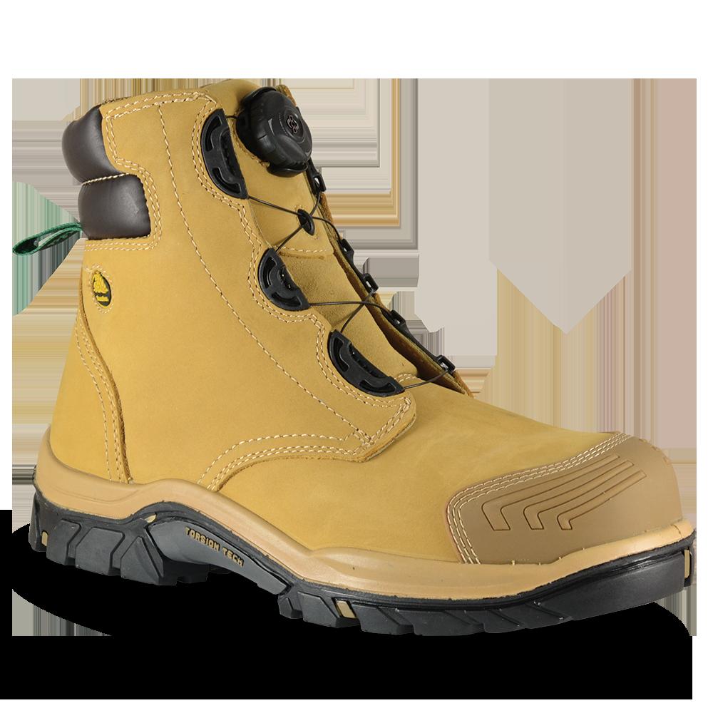 BATA BA552 - Workboot Warehouse Safety Footwear Work Boots