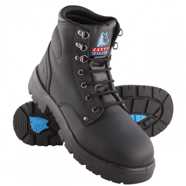 Best Boots For Warehouse Work Coltford Boots